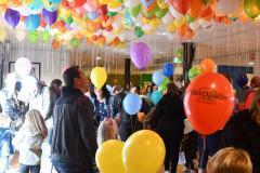 Ballonnenoptocht 2019