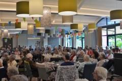 Feest in Jacobus 2018
