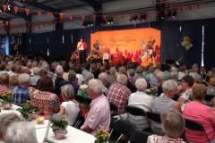 Seniorenschuurfeest 2014