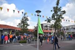 Straattheaterfestival Uitkaik 2017
