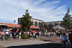 Straattheaterfestival Uitkaik 2019