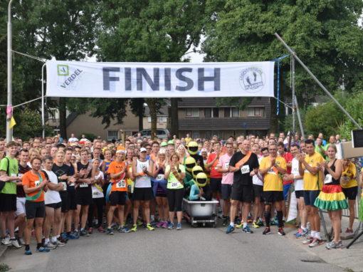 De Copakuilbana Marathon 2016