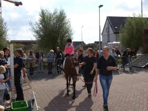 Ponystappen 2017