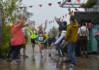 Kermis Marathon 2017