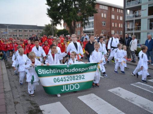 Verenigingenmanifestatie 2017