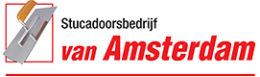 Stucadoor van Amsterdam