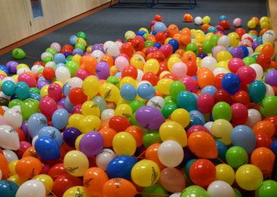 Ballonnenoptocht 2018