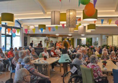 Feest in Jacobus 2018-3