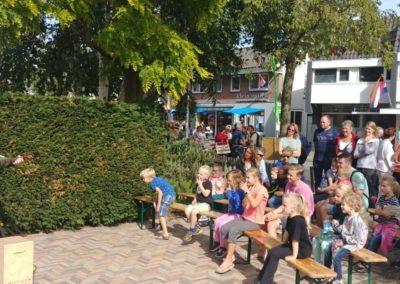 Straattheaterfestival Uitkaik 2018-03