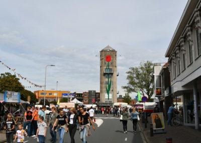 Straattheaterfestival Uitkaik 2018-21