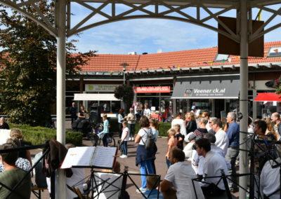 Straattheaterfestival Uitkaik 2018-37