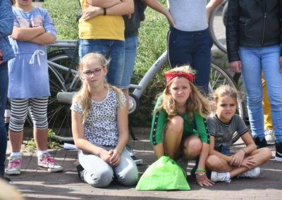 Straattheaterfestival Uitkaik 2018-40