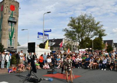 Straattheaterfestival Uitkaik 2018-45